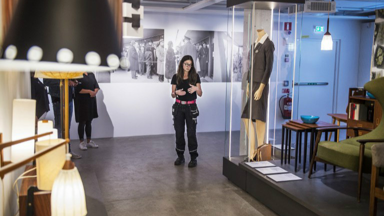 Decades of design, and founder's Nazi past, on display at ... - photo#41