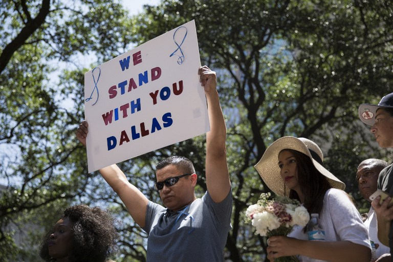 Obama heading to Dallas after police killings