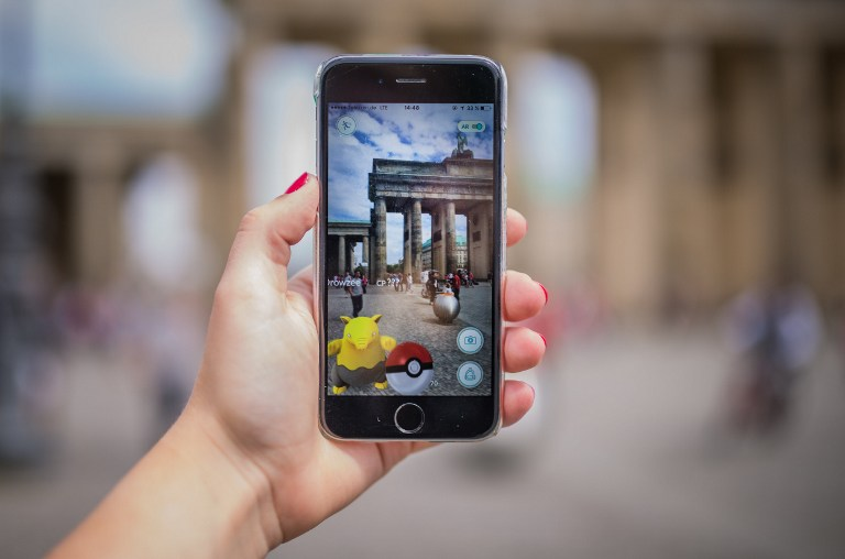 US Holocaust Museum calls on Pokemon GO players to log off