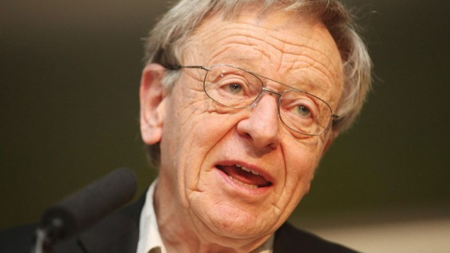 Lord Alf Dubs