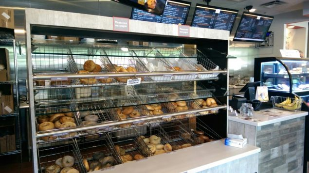 Better Know a Bagel: Bagel Boys Cafe 1