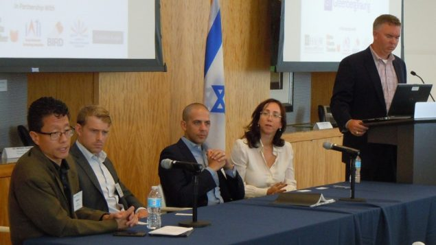 Human Capital Could Stem Israel's Boom 1