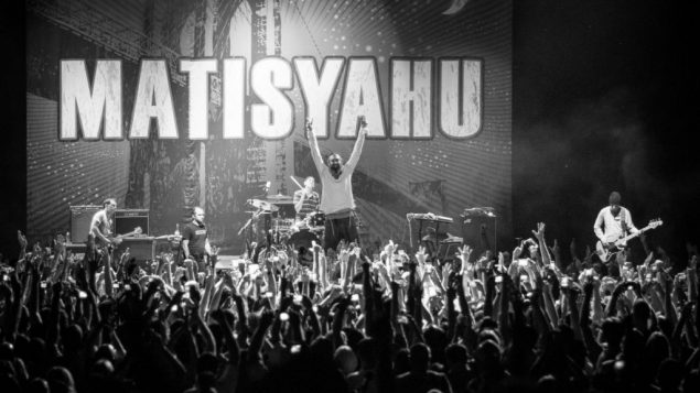 Matisyahu Brings Festival of Light to Atlanta 1