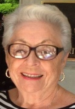 Obituary: Roberta Cherry Abrams 1
