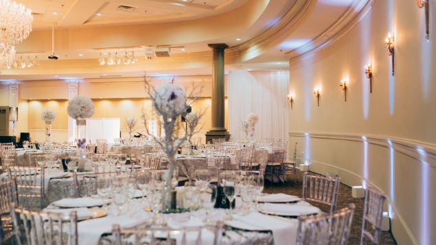 Spring Hall Offers All-Occasion Elegance 1