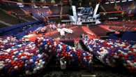 Republican National Convention. Via Getty Images.