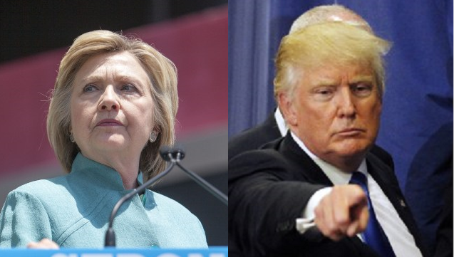 Donald Trump up 5 points nationwide on Hillary Clinton — CNN poll