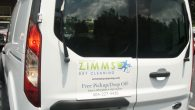 Zimms Delivers Dry-Cleaning Convenience 1