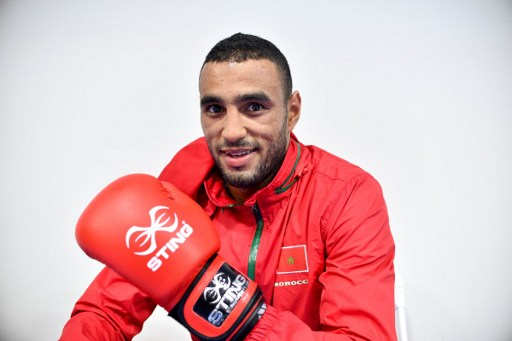 Arrested Moroccan boxer Hassan Saada out of Rio Olympics