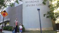 "Riverdale Jewish Center's ""operating account is completely depleted,"" according to the synagogue. JTA"