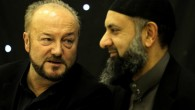 George Galloway mosque visit