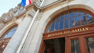 Lycée Janson de Sailly (Crédit : Facebook/Janson de Sailly)