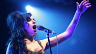 Amy Winehouse performing in London. Barney Britton/Getty Images.