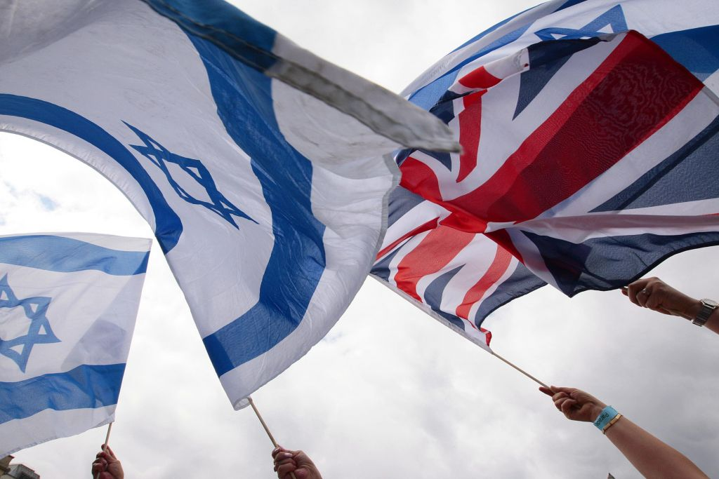 Brits urged to do volunteering in Israel over Pesach ...