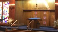 Two Torahs & other religious paraphernalia valued at $80,000 were stolen from Congregation B'nai Jacob in Jersey City, N.J. JTA