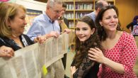 Jewish Journey Project offerings include an alternative b'nai mitzvah program. PHOTOS COURTESY OF JJP