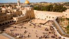 Jerusalem – Where Old meets New 3