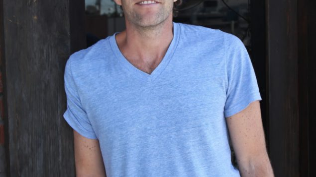 Jesse Itzler Offers Education in High-Energy Living 1