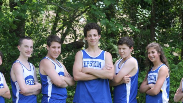 Jewish Day School Fall Sports Preview 2
