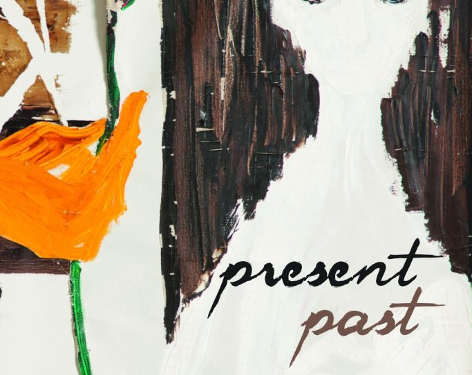 Cover of Present Past By Ava Kadishon Schieber