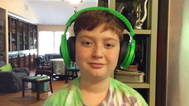 The Big Green Headphone Adventure 1