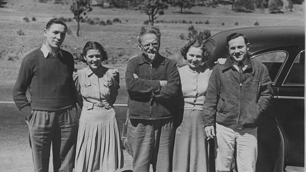 foto de Trotsky's day out: How a visit to NYC influenced the Bolshevik revolution The Times of Israel