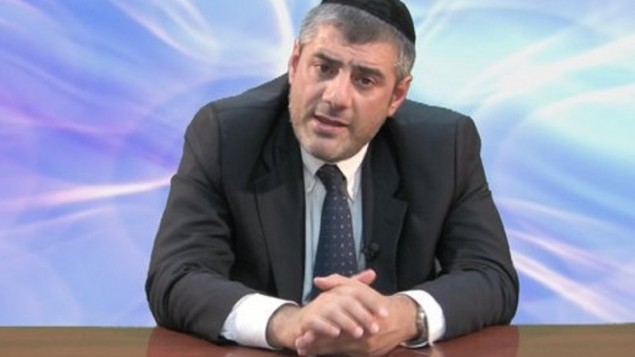 Rabbi Yosef Mizrachi