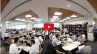 Yeshiva University Beit Midrash