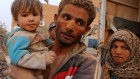 Thousands of Syrian refugees have fled the country