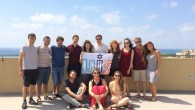 team-in-israel-with-ujs-flag