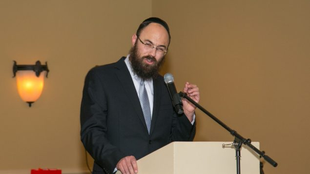 Chabad Honors Leading Lights 1