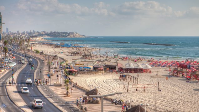 Discover Israel: A beautiful country fit for all ages! 1
