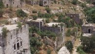 A view of the abandoned and undeveloped Arab village of Lifta.  Photos by Oren Rudavsky Productions
