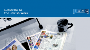 Subscribe To The Jewish Week