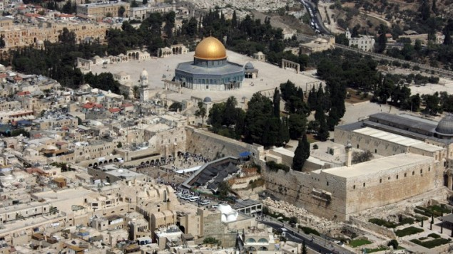 Israeli leaders blast UNESCO resolution on access to Al Aqsa mosque