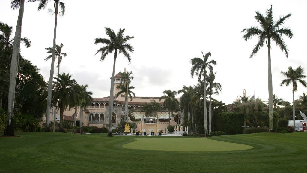 Three fundraising giants cancel plans for galas at Mar-a-Lago