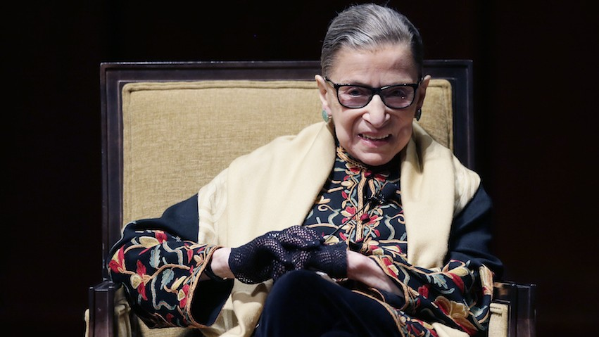 essays by ruth bader ginsburg 12 ruth bader ginsburg quotes that will inspire you to never stop resisting by noor al-sibai these ruth bader ginsburg quotes will inspire the resistance to keep fighting so that, like her, we can overcome the essay was revealed in ginsburg's 2016 book of essays.