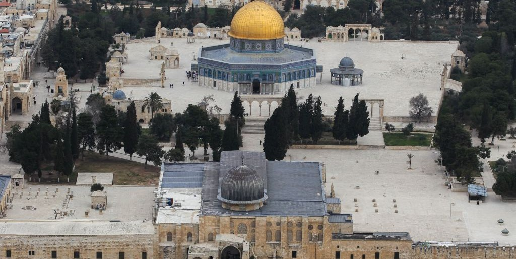 Image result for Temple Mount