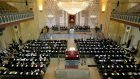 Shul. Getty Images