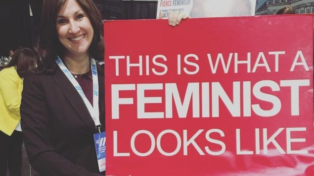 'This Is What a Feminist Looks Like' 1