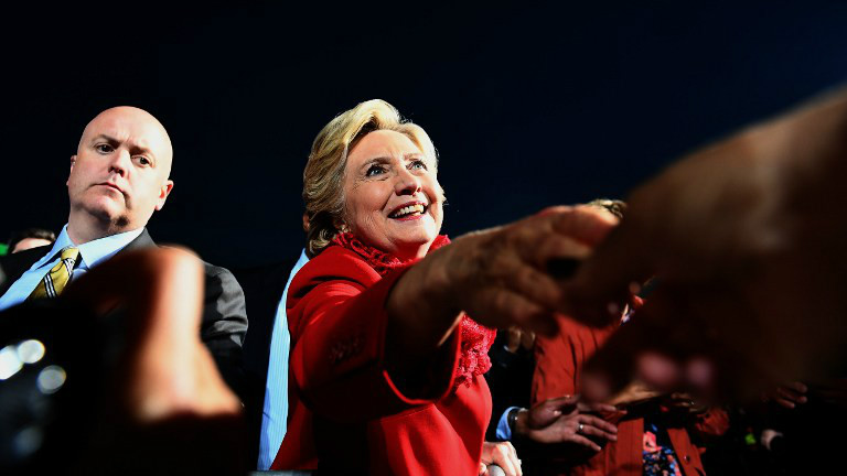 New emails relate to Clinton's tenure at State