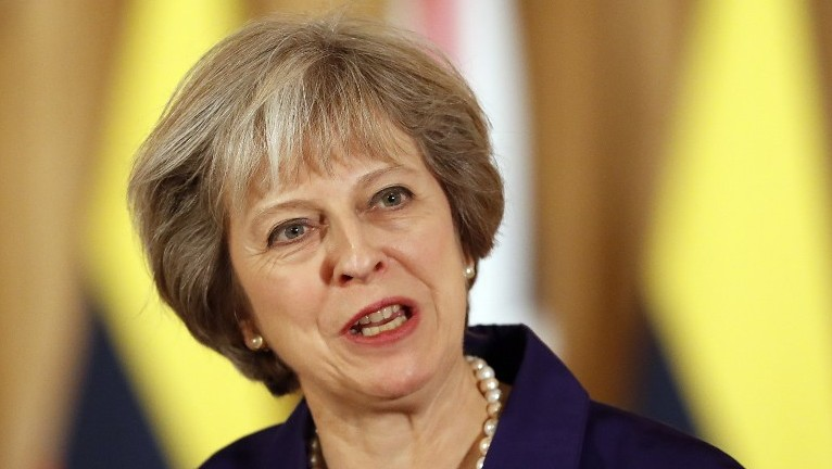 High Court ruling: Prime minister can't trigger Brexit