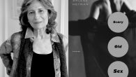Literary success came late for psychoanalyst Arlene Heyman. Nina Subin