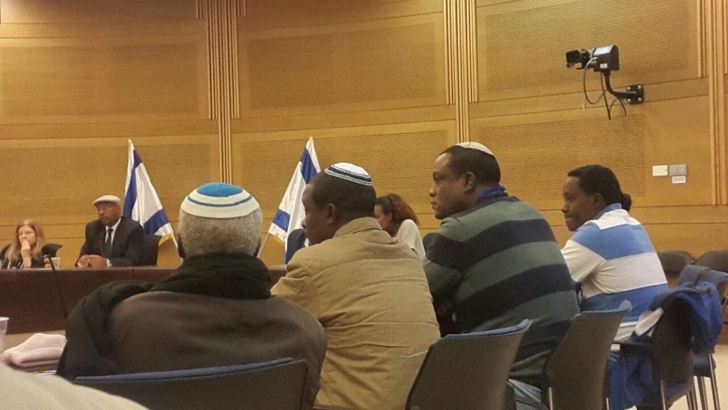 Let Our People Come Ethiopian Jews Plead As Immigration Stalls The Times Of Israel