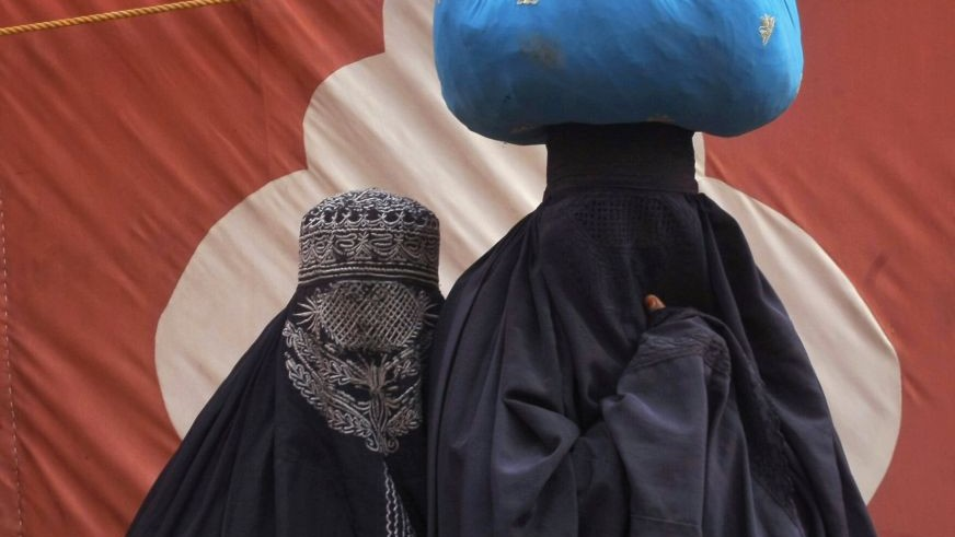 Morocco Bans The Burqa Over Security Concerns
