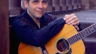 Singer-songwriter David S. Goldman
