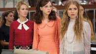 "Genevieve Angelson and Anna Camp star in the new Amazon original series ""Good Girls Revolt"" Photo Credit JTA"