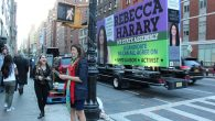 Republican hopeful Rebecca Harary hopes to unseat Upper East Side Assemblyman Dan Quart. Courtesy of Team Harary