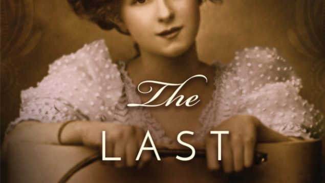 last-woman-standing-thelma-adams-book-cover