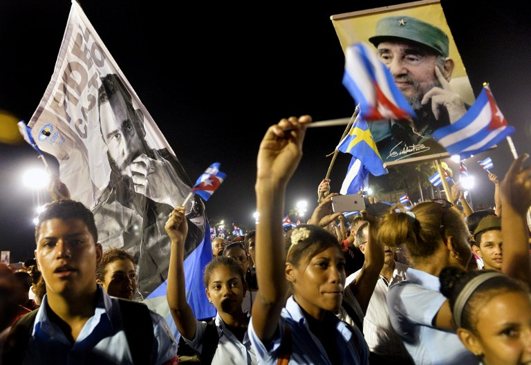 Cuba: 57 Years After the Revolution